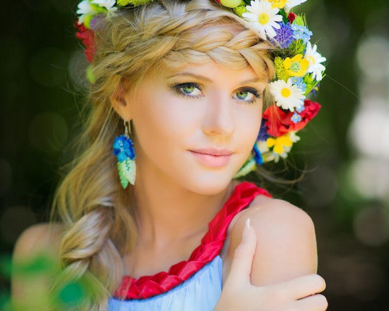 charmante ukraine