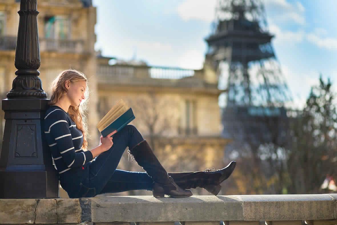 Rencontres avec femmes ukrainiennes à Paris