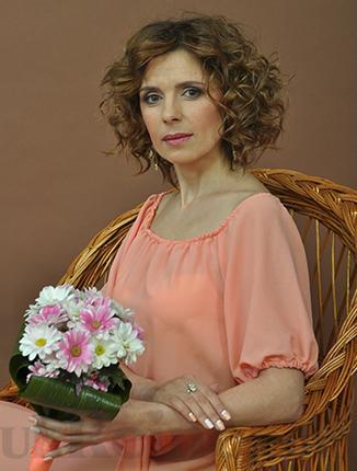 femme russe rencontre