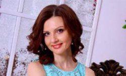 Jolies femmes russes avec photos