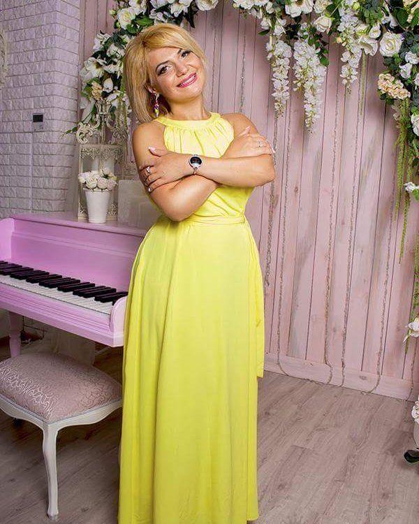 beauté femmes russes photos