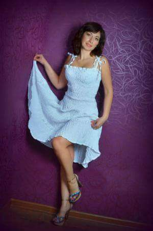 belles femmes ukrainiennes photos
