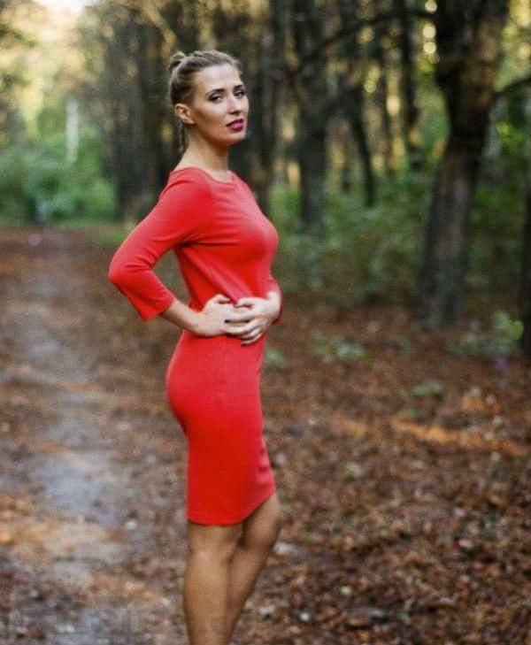 Belles femmes ukrainiennes à marier qui veulent épouser des Français avec des photos