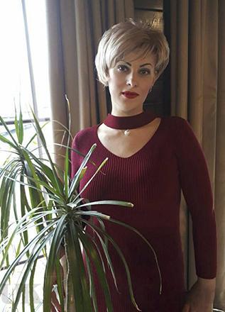single Ukrainian from international dating sites
