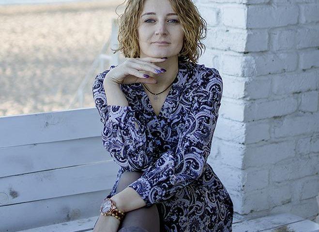 image of young russian women