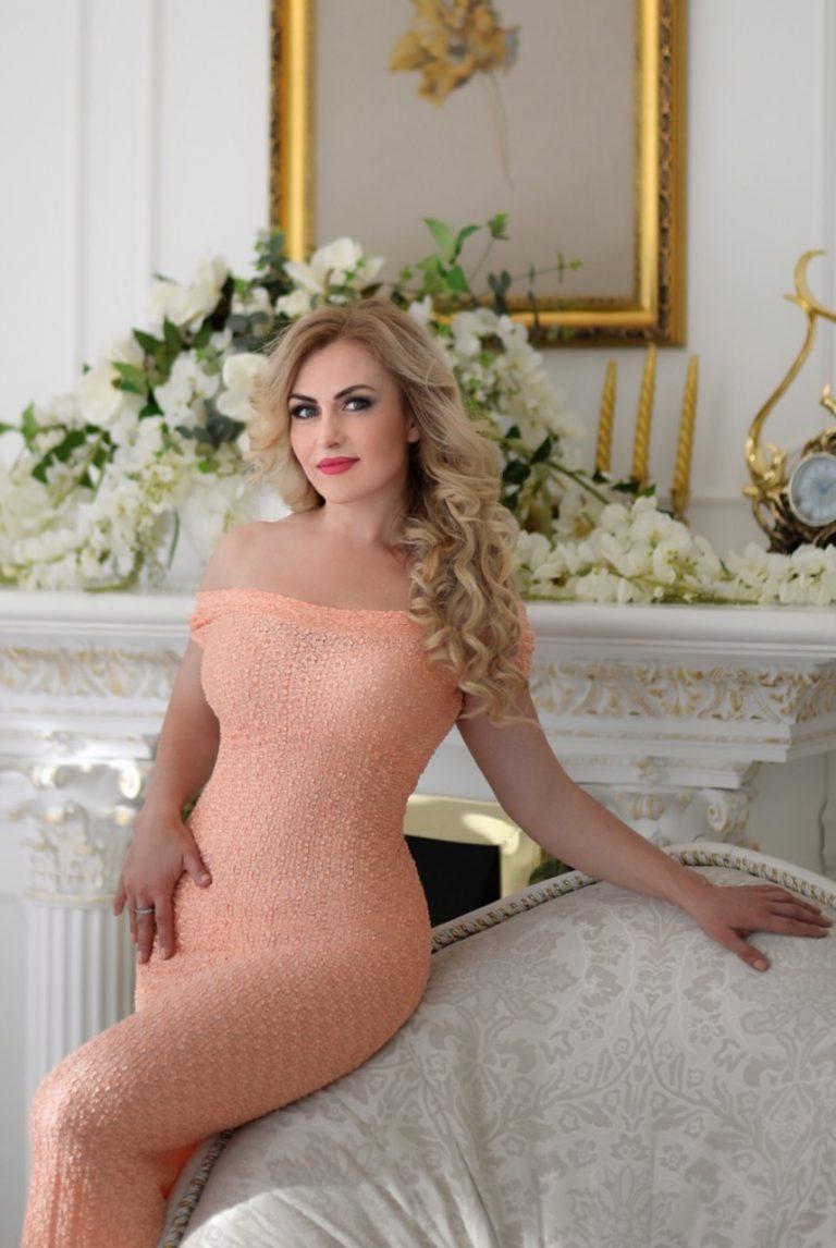 jolie fille ukraine