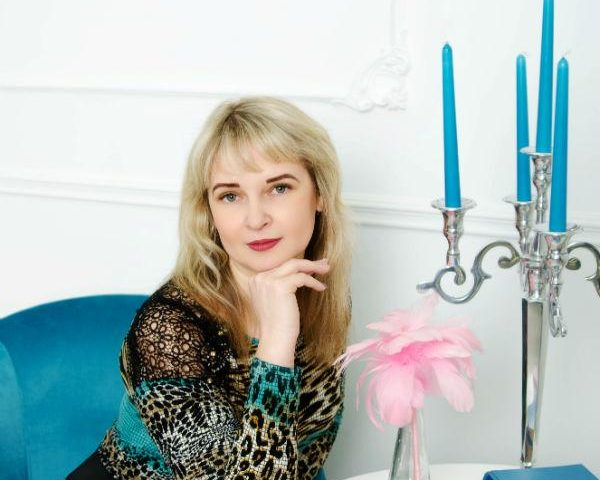 femme ukrainienne à marier