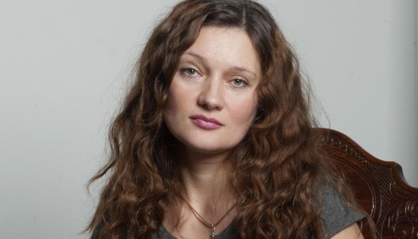 femme ukrainienne mature
