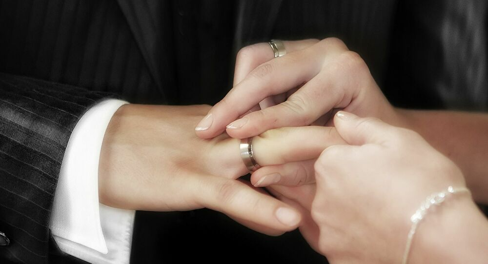 moscou femme mariage